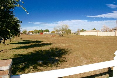 Midland Residential Lots & Land For Sale: 1811 Washita