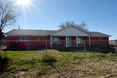 Midland Single Family Home For Sale: 1715 W County Rd 130