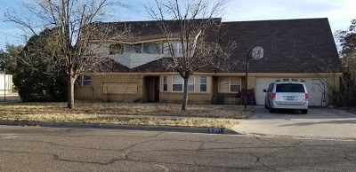 Midland TX Single Family Home For Sale: $220,000