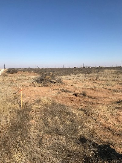 Midland Residential Lots & Land For Sale: E County Rd 110