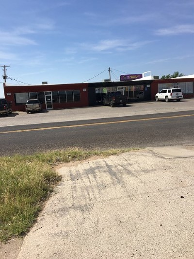 Odessa TX Commercial For Sale: $595,000
