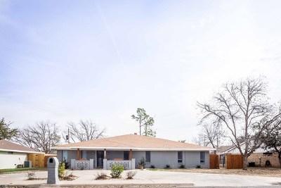 Midland Single Family Home For Sale: 3204 Highsky Dr