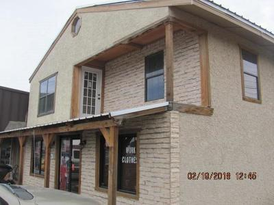 Odessa TX Commercial For Sale: $175,000