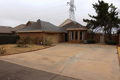 Midland TX Single Family Home For Sale: $285,000