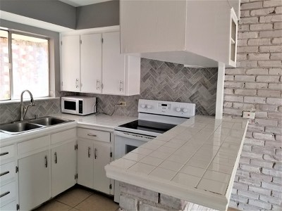 Midland TX Rental For Rent: $1,500