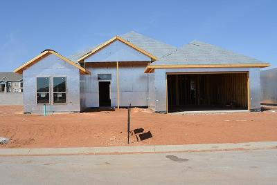 Midland Single Family Home For Sale: 1205 Convair Dr