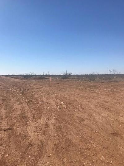 Midland Residential Lots & Land For Sale: 3501 Black Wolf Trail