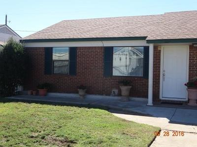 Midland TX Rental For Rent: $1,250