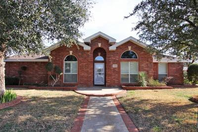 Midland TX Rental For Rent: $3,500