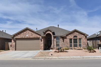 Midland TX Single Family Home For Sale: $328,000