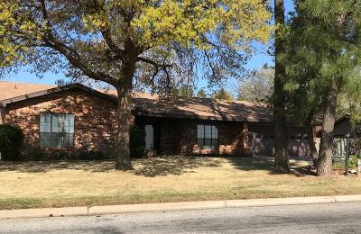 Seminole TX Single Family Home For Sale: $259,990