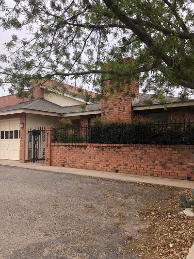 Midland TX Single Family Home For Sale: $207,900