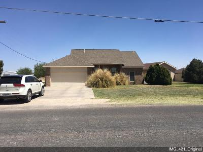 Odessa TX Single Family Home For Sale: $350,000