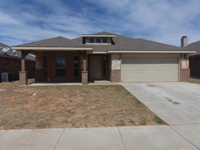 Odessa TX Single Family Home For Sale: $218,000