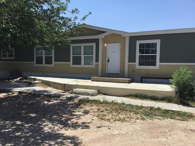 Odessa TX Single Family Home For Sale: $230,000