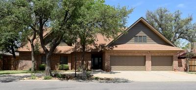 Midland TX Single Family Home For Sale: $750,000