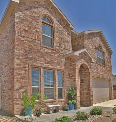 Midland TX Single Family Home For Sale: $402,000