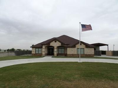 Midland TX Single Family Home For Sale: $489,000