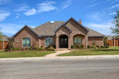 Midland TX Single Family Home For Sale: $749,900