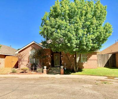 Odessa TX Single Family Home For Sale: $299,900