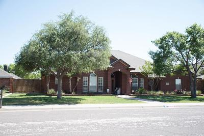 Midland TX Single Family Home For Sale: $649,000