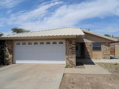 Odessa TX Single Family Home For Sale: $235,000