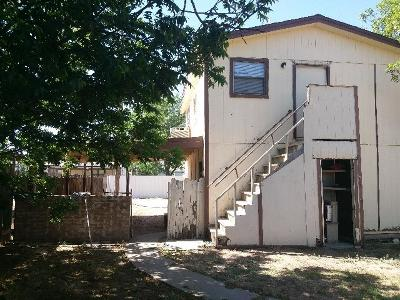 Odessa Multi Family Home For Sale: 909 W 21st St