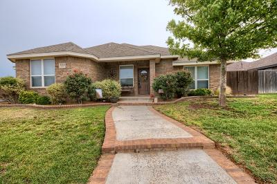 Midland Single Family Home For Sale: 5710 Llano