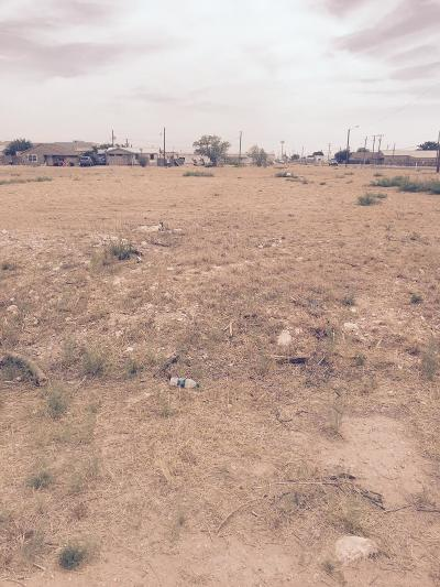 Midland Residential Lots & Land For Sale: S Lee St