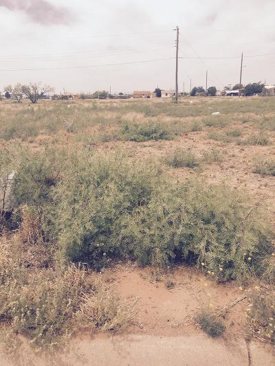 Midland Residential Lots & Land For Sale: 802 S Carver
