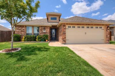Midland TX Single Family Home For Sale: $305,000