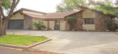 Midland Single Family Home For Sale: 4535 Shady Oak Court