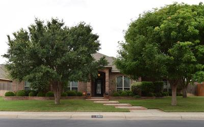 Midland Single Family Home For Sale: 5207 Oak Valley Dr