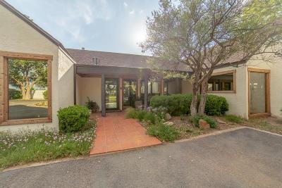 Midland Single Family Home For Sale: 3602 Cardinal Lane