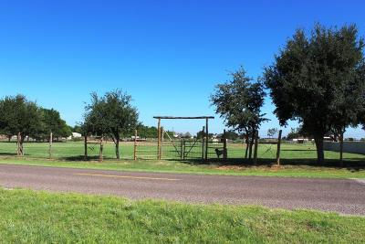 Midland Residential Lots & Land For Sale: 3604 Cardinal Lane