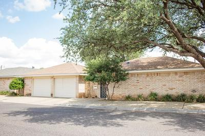 Midland Single Family Home For Sale: 907 Pine Court
