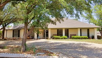 Midland TX Rental For Rent: $4,000