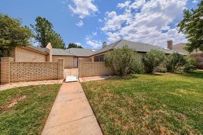 Midland TX Single Family Home For Sale: $300,000