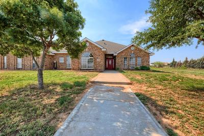 Greenwood Single Family Home For Sale: 7204 Fm 307