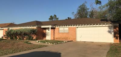 Midland Rental For Rent: 2105 Huntington St
