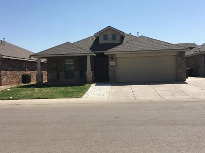 Odessa TX Rental For Rent: $2,500