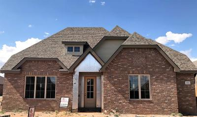Midland Single Family Home For Sale: 5312 Quicksand Cove