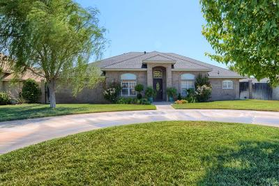 Odessa Single Family Home For Sale: 3104 San Jose Dr