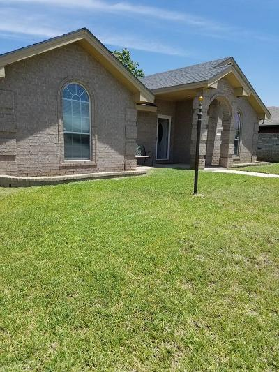 Midland TX Single Family Home For Sale: $269,900
