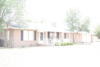 Midland TX Single Family Home For Sale: $239,000