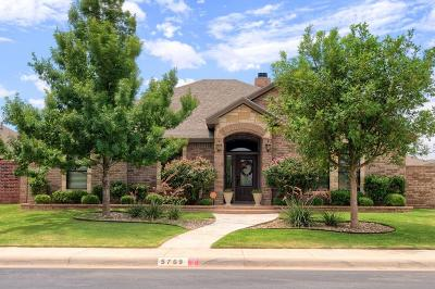 Midland TX Single Family Home For Sale: $409,999