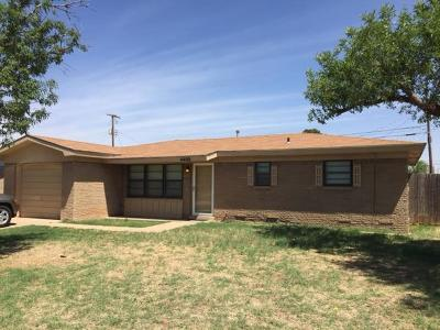 Midland TX Rental For Rent: $2,200