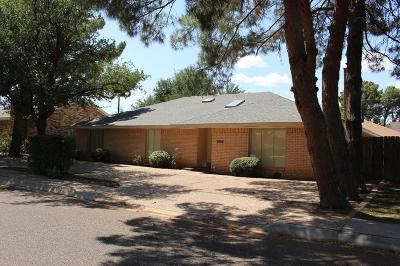 Midland TX Single Family Home For Sale: $314,900