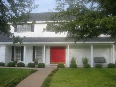 Odessa Single Family Home For Sale: 2901 Kirkwood Dr