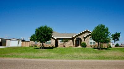Midland TX Single Family Home For Sale: $379,500